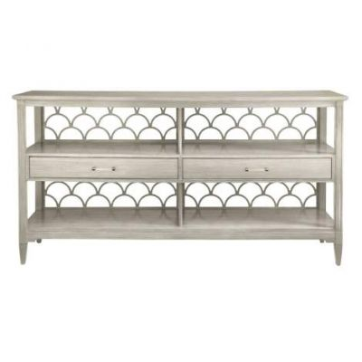 Coastal Living Oasis Sea Cloud Sideboard in oyster - 527-51-06
