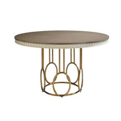 Coastal Living Oasis Venice Beach Round Dining Table - 527-51-30