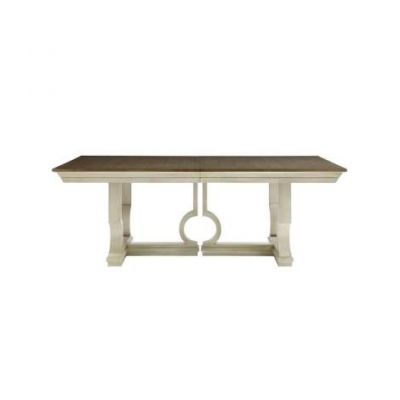 Coastal Living Oasis Moonrise Pedestal Dining Table - 527-51-36