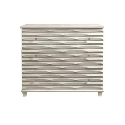 Coastal Living Oasis Tides Single Dresser in oyster - 527-53-02