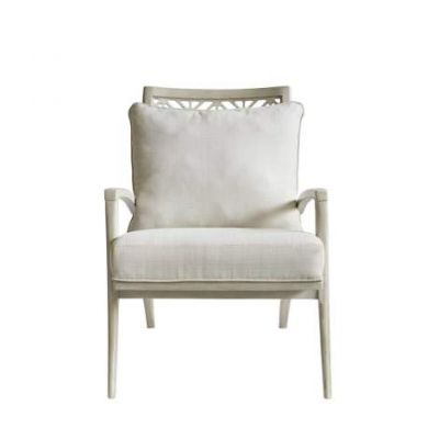 Coastal Living Oasis Catalina Accent Chair in oyster - 527-55-74