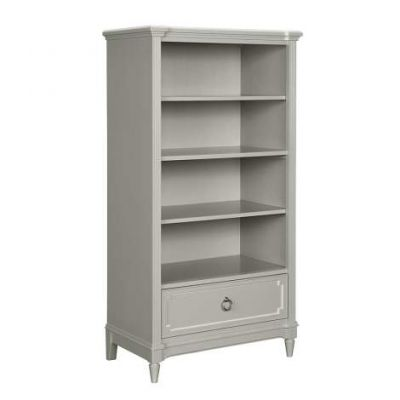 Clementine Court Bookcase in Spoon - VEN025-537-53-13