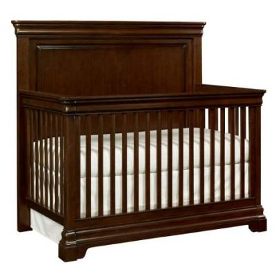 Teaberry Lane Built To Grow Crib - VEN025-575-13-50