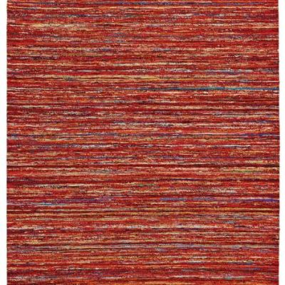 5780504FREDMLTC50 - Arushi 0504F in Red/Multi (3'-6