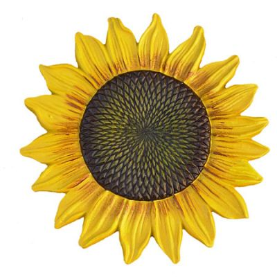 Sunflower Stepping Stone - 5993-6-YL