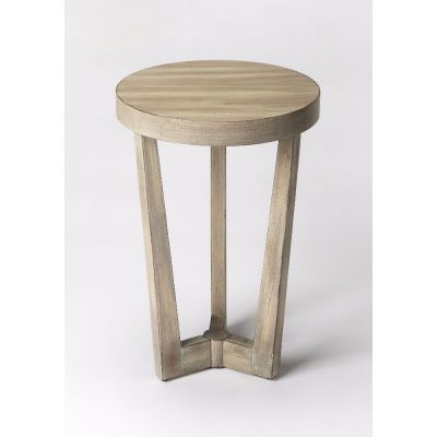 Aphra Driftwood Accent Table - 6021247