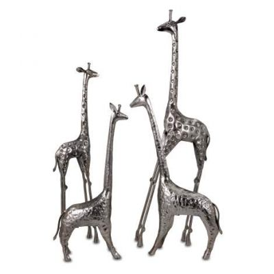 Safari Giraffe Herd - 60960-4