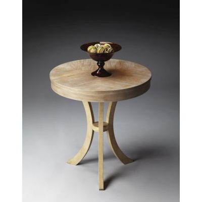 Gerard Driftwood Side Table - 7007247