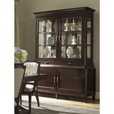KENSINGTON PLACE GROVE PARK DISPLAY CABINET - 708-864C