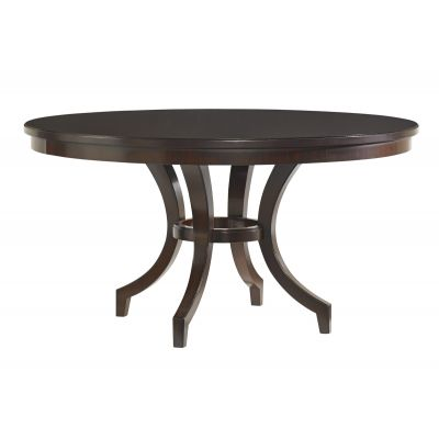 KENSINGTON PLACE BEVERLY GLEN ROUND DINING TABLE - 708-875C