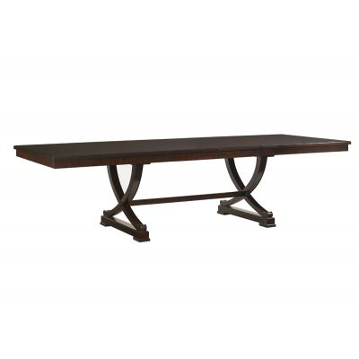 KENSINGTON PLACE WESTWOOD RECTANGULAR DINING TABLE - 708-877
