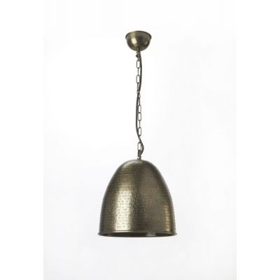 Nickel 1 Lt. Pendant - 7164116