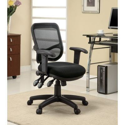 Office Chairs Contemporary Mesh Office Task Chair - 800019