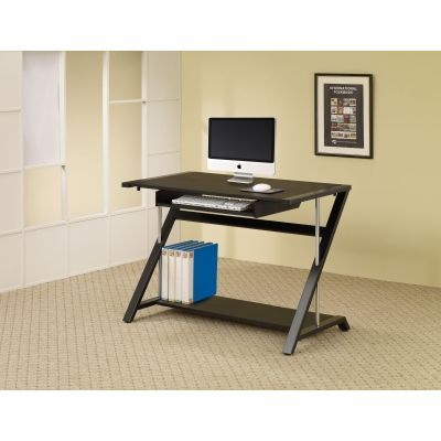 Contemporary Computer Desk - 800222