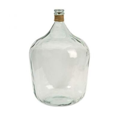 Boccioni Large Recycled Glass Jug - 84507