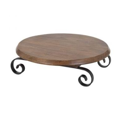 Lazy Susan Serving Tray - 86145