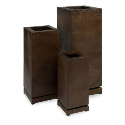 Cki Tall 5Th Avenue Planters - 87067-3