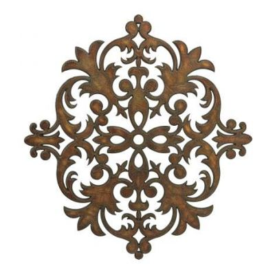Cki Crestlin Wall Decor - 87388