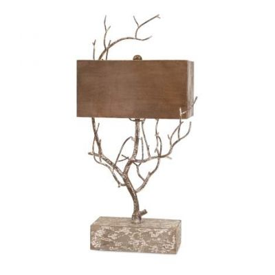 Sherwood Metal Tree Lamp - 89388