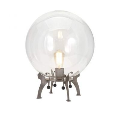 Electrode Oversized Glass Table Lamp - 89986