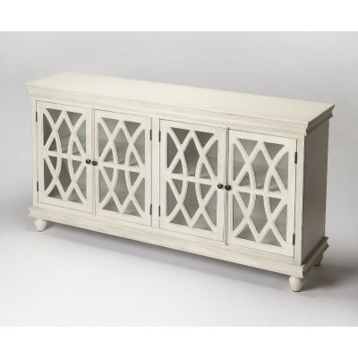 Lansing Off White Sideboard - 9300288