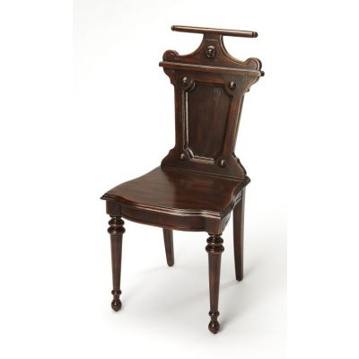 Castle Heirloom Valet Chair - 9405347