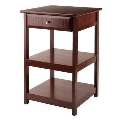 Delta Printer Table in Walnut - 94121