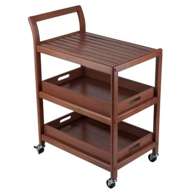 Albert Entertainment Cart - 94138