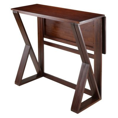Harrington Drop Leaf Counter Height Extendable Table - 94139
