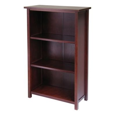 Milan 3-Tier Medium Storage Shelf - 94328