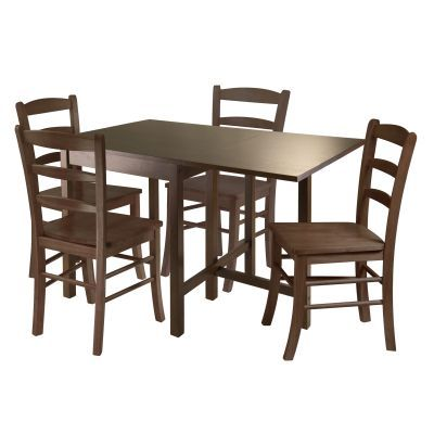 Lynden 5 Piece Stoneberry Dining Set - 94545
