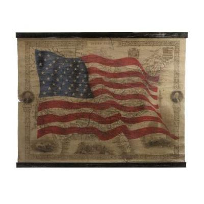United States Of America Wall Decor - 97307