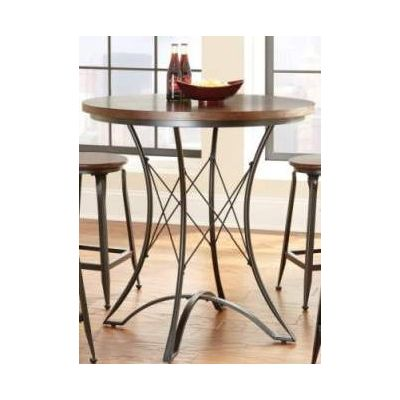 Adele Round Counter Height Dining Table in Birch(Table Only) - AE360PT