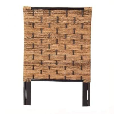 Abaca Weave Headboard - Queen - AWHB02-Q