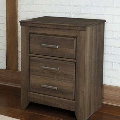 Juararo Two Drawer Night Stand - B251-92