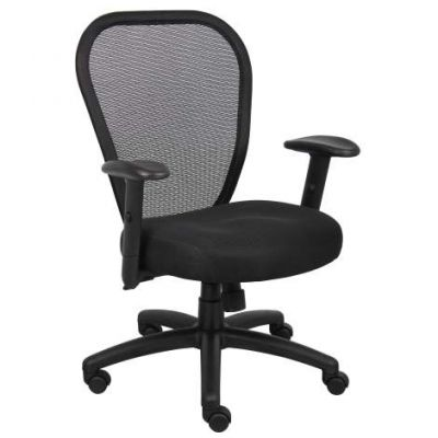 Professional Managers Mesh Chair - B6608