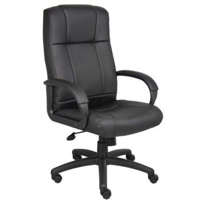Caressoft Executive High Back Chair - B7901