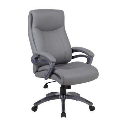 Double Layer Executive Chair - B8661-GY