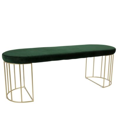 Canary Bench - BC-CNRY-AU-GN