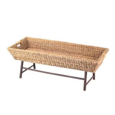 Basket Coffee Table - BCT05