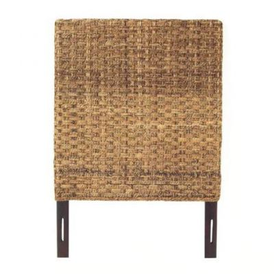 Basket Weave Headboard - Queen - BWHB01-Q