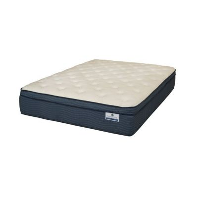 Bimini Euro Top Twin Mattress - 30630-110