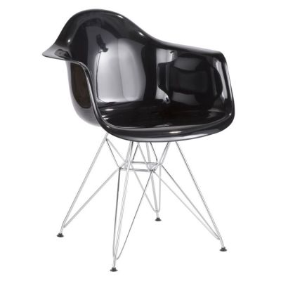 Neo Flair Chair - CH-NFLABS-BK