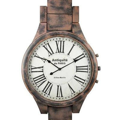 Antiquite Wall Clock - CL19629037