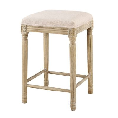 Sulla Collection Backless Counter Stool - CS032LIN01ASU