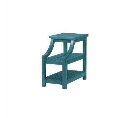 Marquette Williams Table in Teal - D1005A17T
