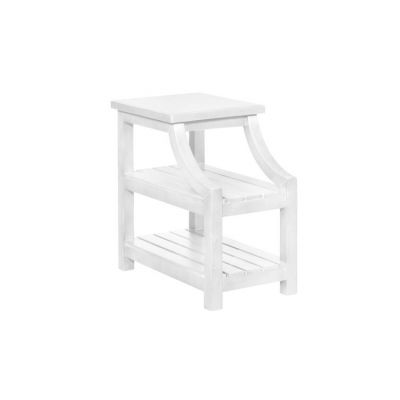 Marquette Williams Table in White - D1005A17W