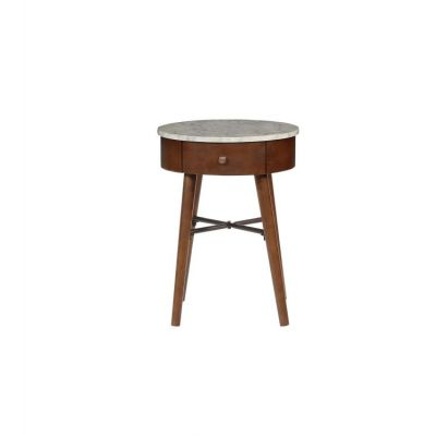 Holloway Table in Brown - D1007A17