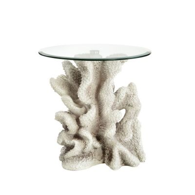 Reef Side Table in Multicolor - D1088A17ST