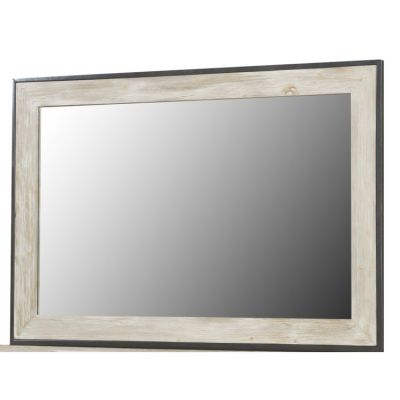 Synchrony Mirror in Pearl - D112-25